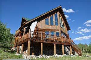 Property in FAIRPLAY,CO